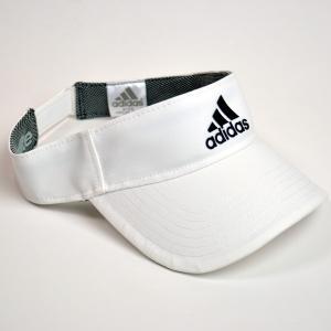アディダス/adidas サンバイザー/SUNVISOR キャップ/CAP(JOZ34 帽子)