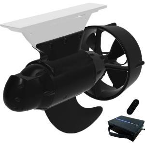 BAY JET (ベイジェット) プロトタイプ SUP (サップ)用 モーター エレキ 電動 フィッシング|rockfish-link