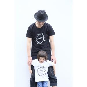千歌'sアマビエさまTシャツ rockin-daddy