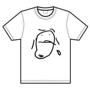 千歌'sアマビエさまTシャツ rockin-daddy 02