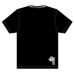 千歌'sアマビエさまTシャツ rockin-daddy 05