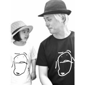 千歌'sアマビエさまTシャツ rockin-daddy 07
