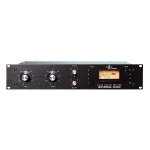 1967年にリリースされた 1176 Limiting Amplifier は、驚くほど高速なアタッ...