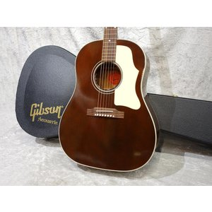 Gibson 1960's J-45 Brown Top w/L.R.Baggs Element V...