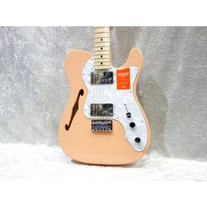 Fender Japan Traditional 70s Telecaster Thinline F...