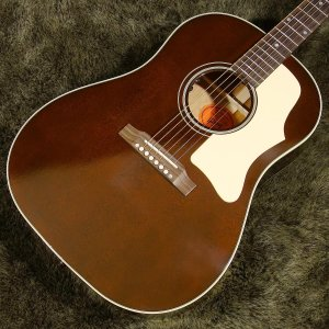 Gibson 1960s J-45 Brown Top w/L.R.Baggs Element VT...