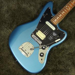 Fender Mexico Player Jaguar Tidepool