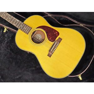 Gibson LG-2 American Eagle 2018 Antique Natural