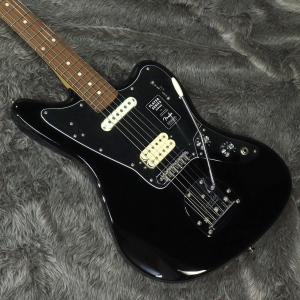 Fender Mexico PLAYER Jaguar Black 《アウトレット》
