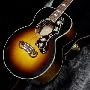 Gibson Limited Edition J-200 Parlor Custom Vintage...