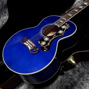 Gibson Limited Edition J-200 Parlor Custom Viper B...