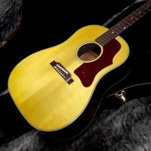 Gibson 1960s J-45 ADJ Bridge Light Cherry Sunburst...