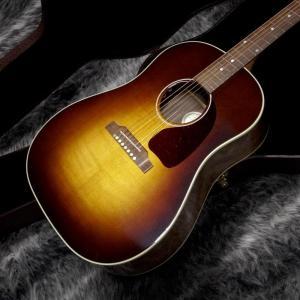 Gibson J-45 Studio 2019 Walnut Burst 付属品:ユーザー登録カード...