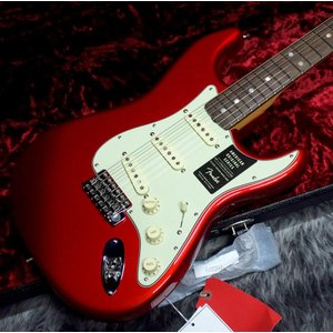 Fender USA American Original '60s Stratocaster Can...