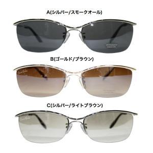 CREAM SODAのメタルフレームサングラスがリニューアル入荷しました。 メタルフレームとレンズの...