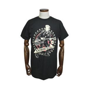 ストレイキャッツTシャツ BRIAN SETZER(ブライアン セッツァー) Stray Cats|rockinkojima-ya