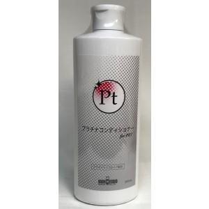 【お取寄せ品】文永堂 プラチナ コンディショナー 犬・猫用 300ml【送料無料】|rocky