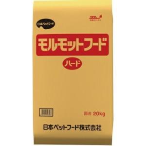 フィードワン モルモット フード ハード タイプ 小動物用 20kg【送料無料】|rocky