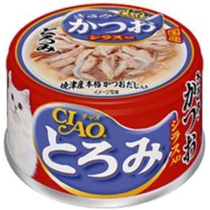 いなば チャオとろみ◆A-45/ささみ・かつお...の関連商品9