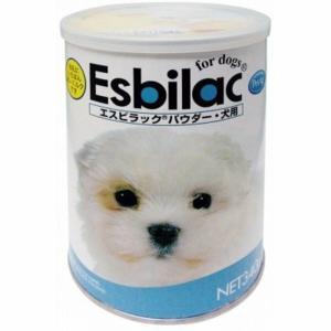 共立製薬 エスビラックパウダー ミルク 犬用 340g×48入【送料無料】|rocky