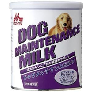 森乳サンワールド ワンラックメンテナンスミルク[成犬・老犬用]  280g【送料無料】|rocky