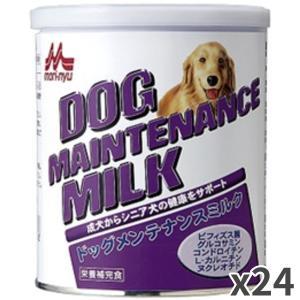 森乳サンワールド ワンラックメンテナンスミルク[成犬・老犬用]  280g×24入【送料無料】|rocky