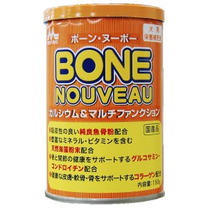 森乳サンワールド ワンラック ボーンヌーボー 犬用 150g|rocky