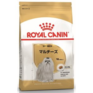 【お取寄せ品】ロイヤルカナン マルチーズ 成犬・高齢犬用 1.5kg【送料無料】