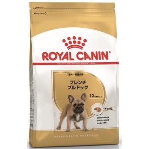 ■ロイヤルカナン フレンチブルドッグ 成犬・高齢犬用  理想的な量のたんぱく質を配合し、フレンチブル...