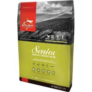 オリジン シニア 老犬用 11.3kg 並行輸入品 特別価格|rocky