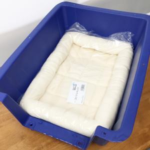 ペットメイト ウルトラ バリケンネル 15lbs (6.8kg)  S ブルー 犬猫用【送料無料】|rocky|03