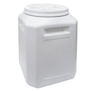 ガンマプラスチックス フードコンテナ  Lサイズ【送料無料】 rocky