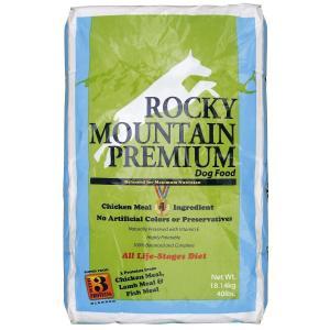 トムキャット ロッキーマウンテン プレミアム チキン 18.14kg ブリーダーパック|rocky