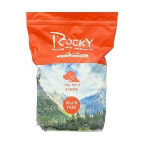 トムキャット ロッキーマウンテンプレミアム グレインフリー ターキー&スイートポテト 全年齢/全犬種用 リパック 2.5kg【送料無料】|rocky
