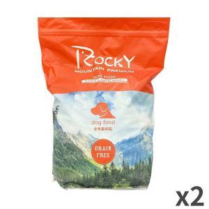 トムキャット ロッキーマウンテンプレミアム グレインフリー ターキー&スイートポテト 全年齢/全犬種用 リパック 2.5kg×2入【送料無料】|rocky