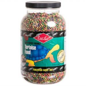 レップカル トータス(リクガメ) フード  1.36kg【送料無料】|rocky