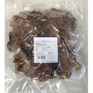 テラオ 鶏トサカ ハード 犬用 1kg|rocky
