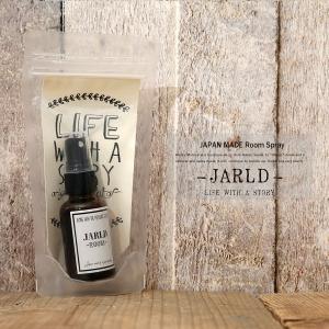 ルームスプレー 日本製 国産 JARLD ルームミスト 芳香剤|rockymonroe