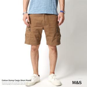 カーゴパンツ メンズ ショートパンツ コットンダンプ 短パン ハーフパンツ|rockymonroe