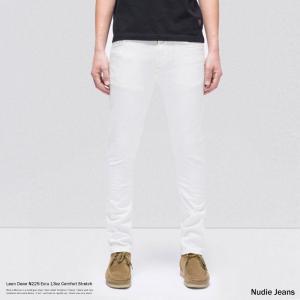 【Nudie Jeans/ヌーディージーンズ】Lean Dean N225 Ecru/1129050...