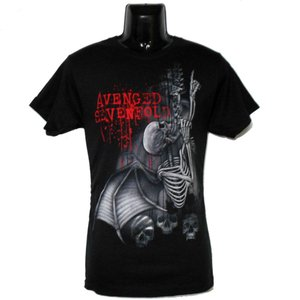 AVENGED SEVENFOLD Tシャツ SPINECLIMBER 正規品|rockyou