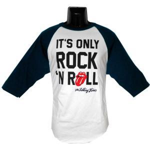 ROLLING STONES  ラグランTシャツ IORR RAGLAN 正規品バンドTシャツ|rockyou