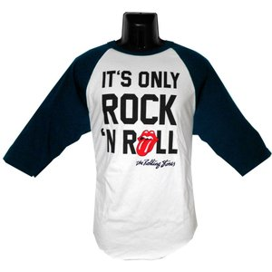 ROLLING STONES  ラグランTシャツ IORR RAGLAN 正規品|rockyou