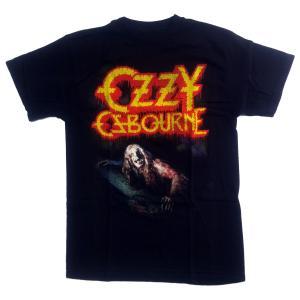 OZZY OSBOURNE Tシャツ BATM VINTAGE 正規品 rockyou
