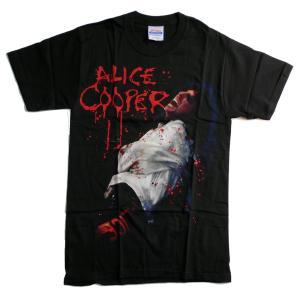 ALICE COOPER Tシャツ Crazy House 正規品 rockyou