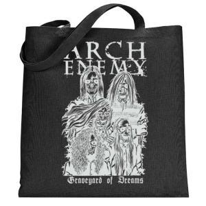 ARCH ENEMY トートバック 正規品|rockyou