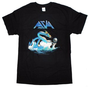 ASIA エイジア  Tシャツ Leviathan 正規品|rockyou