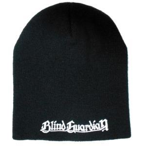 BLIND GUARDIAN ニット帽 White Logo 正規品 rockyou