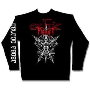 CELTIC FROST 長袖Tシャツ MORBID TALES 正規品 メタルTシャツ|rockyou