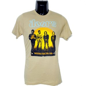 THE DOORS Tシャツ WAITING FOR THE SUN 正規品|rockyou